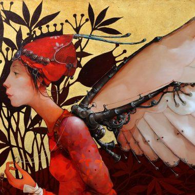 Cupid/Angels